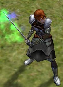 Strength Armor