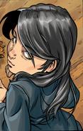DS3 Katarina Comic version