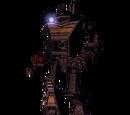Goblin Robo Suit