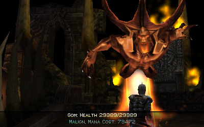 Character Leveling and Spell Guide | Dungeon Siege Wiki