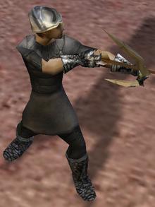 Ranged Armor
