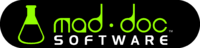 Mad Doc Software logo