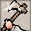 Skill axe