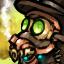 Rebreather mask64