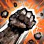 Stone fist64