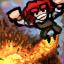 Rocket jump64