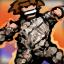 Rock armour64
