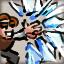 Glacial scythe64