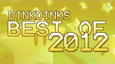 Best of 2012 Dunk Awards