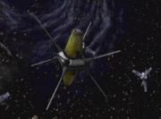 Orbital Mine