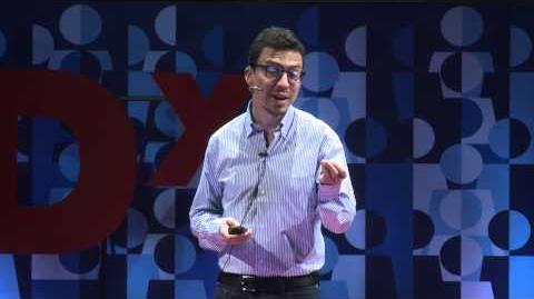 Educacion masiva para el futuro Luis von Ahn TEDxRiodelaPlata