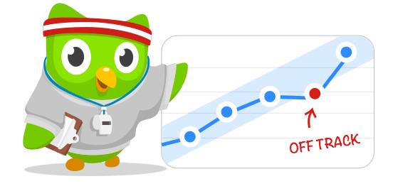 Image result for Duolingo coach