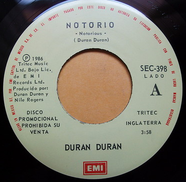File:217 notorious song MEXICO · SEC-398 duran duran discography discogs wikipedia 2.png