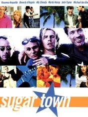 SugarTown Film Poster