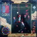 143 SEVen and the ragged tiger album duran duran EMI – EMCD 165454 discography discogs music wiki