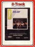 Pp 8 TRACK TAPE · CAPITOL-RCA MUSIC SERVICE · USA · S134452 duran duran wikipedia