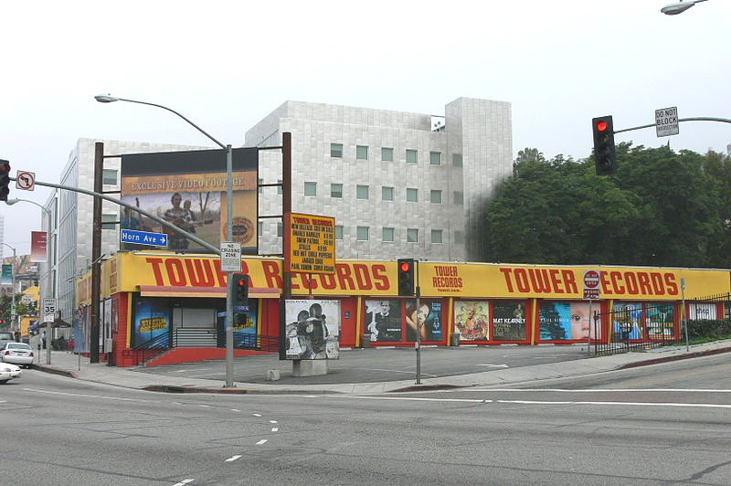 Image Tower Records Sunset Hollywood Wikipedia Duran