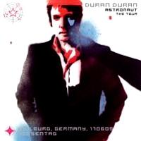 Duran duran 2005-06-17-weilburg