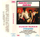 79 duran duran 1981 album EMI · URUGUAY · SCE 501558 cassette discography discogs music com lyric wiki