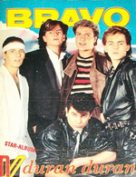 Bravo star album wikipedia duran duran germany german site magazine