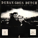 Duran goes dutch ep wikipedia duran duran discography