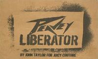 Liberator JT-84 Bass guitar john taylor duran duran 5