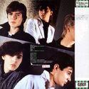 Nite Romantics - Japan EMS-41005 PROMO EP DURAN DURAN WIKIPEDIA COLLECTION 1