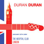 Hospital club london wikipedia duran duran discogs dark image productions