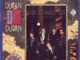 Seven and the Ragged Tiger: Special Editions (2 CD and DVD)