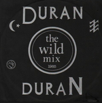 The wild mix 1985 duran duran germany