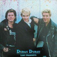 Duran Duran – Lost Prophets wikipedia band