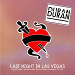 Last Night In Las Vegas duran duran wikipedia discogs