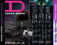 1 duran duran wikipedia Recorded live at Ultra Music Festival, Bicentennial Park, Miami, FL, USA, March 25th, 2011.