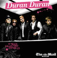 Duran Duran 10 Track Collectors Edition