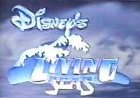 Disney's living seas duran duran
