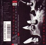 77 notorious album duran duran wikipedia TOSHIBA-EMI · JAPAN · ZR28-1414 discography discogs music song lyric wiki