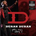 Recorded live at Verizon Theatre, Grand Prairie, TX, USA, October 6th, 2011. duran duran discogs show 1x
