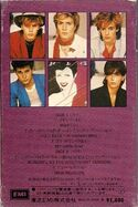28a carnival japan ZR18-769 duran duran discogs discography