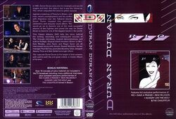 Classic albums rio uk EREDV693 video duran duran wikipedia discography