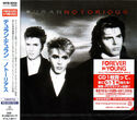 WPCR-80105 forever young japan cd notorious album wikipedia duran duran discogs