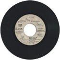 Xr EMI · ECUADOR · 103-0230 - S-36654-EMI-45 promo duran duran wikipedia 1