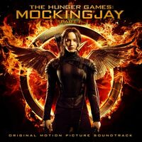 The Hunger Games Mockingjay, Pt. 1 discogs soundtrack album wikipedia lesa woolley