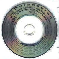 37 all she wants is single song duran duran usa cd C3-44287-2 duranduran.com music discography discogs wiki