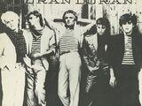 Duran Duran - Special DJ Copy