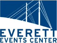 Everett event center logo