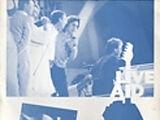Live Aid: The Global Jukebox Vol. 1