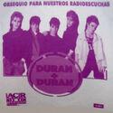 1 Los Chicos Salvajes (The Wild Boys) EMI 8852 wikipedia duran duran 4