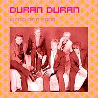 Duran duran Werchter Park, Werchter, Belgium. 2005-06-25 werchter bootleg