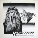Special dj copy duran duran japan kajagoogoo