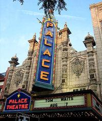 Louisville Palace duran duran